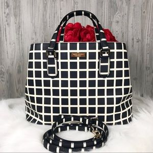 ♥️ Kate spade evangeline laurel way satchel ♥️